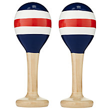 Buy John Lewis Maracas Online at johnlewis.com