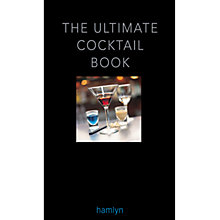 Buy The Ultimate Cocktail Book Online at johnlewis.com