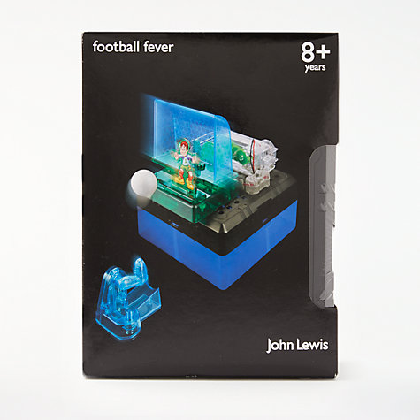 Buy John Lewis Soccer Fever Online at johnlewis.com