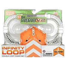 Buy Hexbug V2 Towerloop Online at johnlewis.com