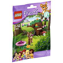 Buy LEGO Friends Blind Bag, Assorted Online at johnlewis.com