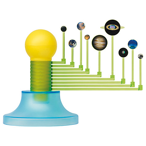 Buy John Lewis Mini Solar System Online at johnlewis.com