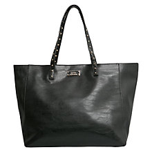 Buy Mango Studded Shopper Bag Online at johnlewis.com