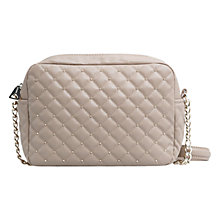 Buy Mango Quilted Tote Bag Online at johnlewis.com