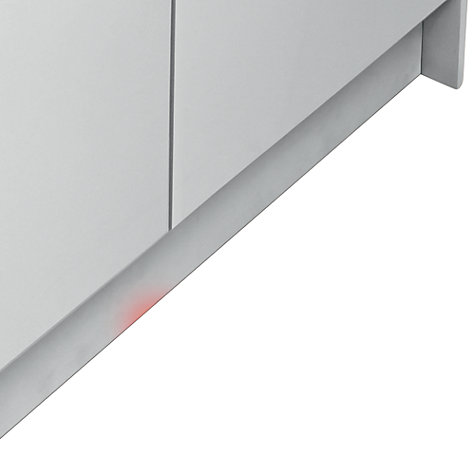 Buy Bosch SBV65E00GB Integrated Dishwasher Online at johnlewis.com