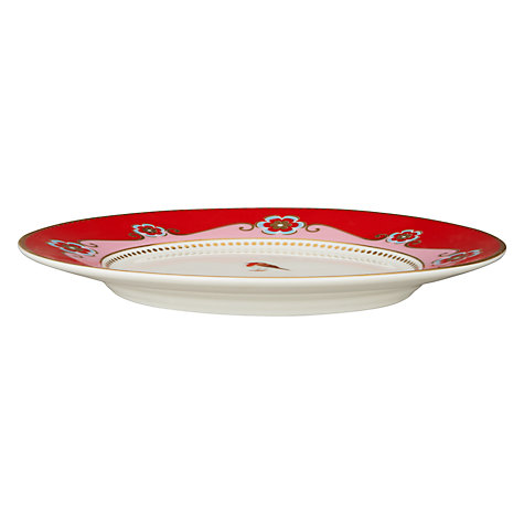 Buy PiP Studio Love Birds Side Plates, Dia.17cm, Set of 4 Online at johnlewis.com