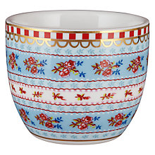 Buy PiP Studio Ribbon Rose Egg Cup Online at johnlewis.com