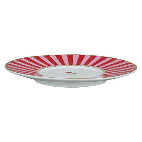 Buy PiP Studio Love Birds Striped Teacup & Saucer, 0.2L Online at johnlewis.com
