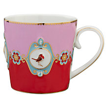 Buy PiP Studio Love Birds Mug, 0.25L Online at johnlewis.com