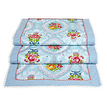 Buy PiP Studio Rose Blossom Runner Online at johnlewis.com