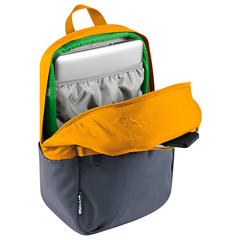 "Buy Incase Campus Mini Backpack for 13"" MacBook Pro Online at johnlewis.com"