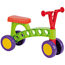 Buy Toddlebike, Neon Online at johnlewis.com