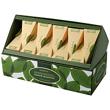 Buy Tea Forté Essential Greens Tea Set, 20 bags Online at johnlewis.com