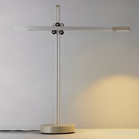 Buy Jake Dyson CSYS Touch LED Task Lamp Online at johnlewis.com