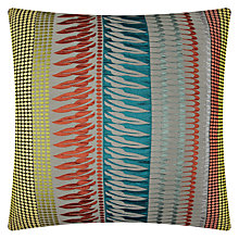 Buy Margo Selby for John Lewis Fraser Cushion Online at johnlewis.com