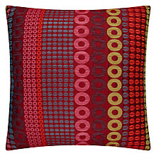 Buy Margo Selby Mikado Cushion Online at johnlewis.com