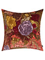 Timorous Beasties for John Lewis Tree of Life Cushion, Cerise