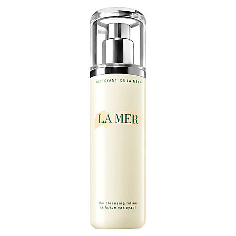 Buy Crème de la Mer The Cleansing Lotion,  200 ml Online at johnlewis.com
