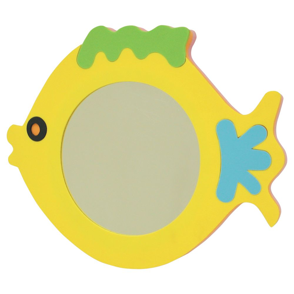 Edushape Edushape Magic Fish Bath Mirror