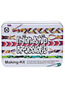 Friendship Bracelet Kit, Multi