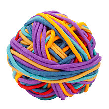 Buy Neon Hairbands, Pack of 99, Multi Online at johnlewis.com