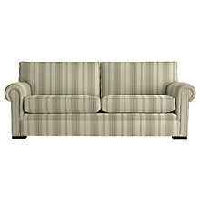 Buy John Lewis Romsey Grand Sofa with Dark Legs Online at johnlewis.com