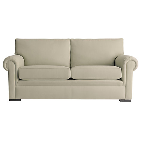 Buy John Lewis Romsey Large Sofa with Dark Legs Online at johnlewis.com