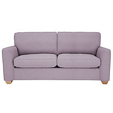 Buy John Lewis Walton Small Sofa with Light Legs Online at johnlewis.com
