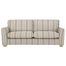 Buy John Lewis Walton Large Sofa with Light Legs Online at johnlewis.com