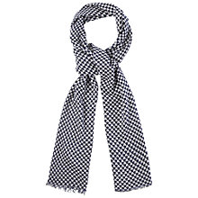 Buy White Stuff All Time Love Scarf Online at johnlewis.com