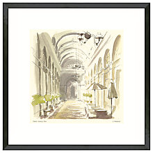 Buy Ulyana Hammond - Galerie Vivienne Paris Framed Print, 49 x 49cm Online at johnlewis.com