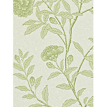 Buy Sanderson Chinese Peony Wallpaper Online at johnlewis.com