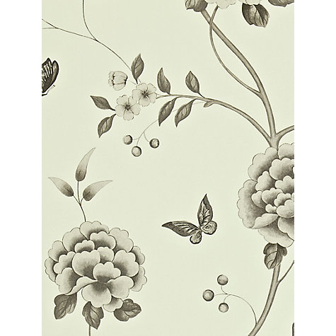 Buy Sanderson Pavilion Wallpaper Online at johnlewis.com