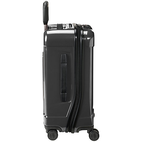 "Buy Briggs & Riley Torq 4-Wheel 15.6"" Laptop Cabin Suitcase Online at johnlewis.com"