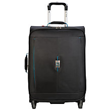 Buy Delsey Passage 2-Wheel Expandable Cabin Suitcase Online at johnlewis.com