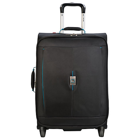 Buy Delsey Passage 2-Wheel 50cm Cabin Suitcase Online at johnlewis.com