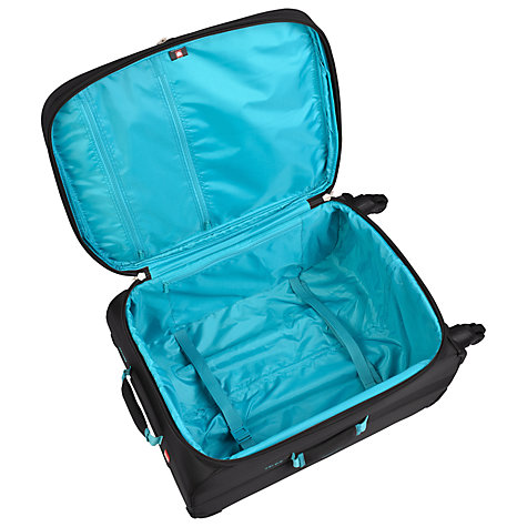 Buy Delsey Passage 4-Wheel Expandable Medium Suitcase Online at johnlewis.com