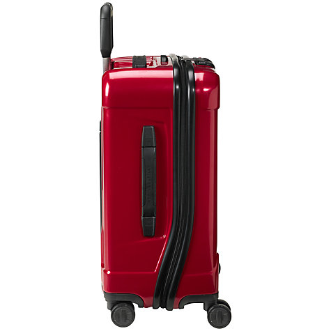 Buy Briggs & Riley Torq 4-Wheel Medium Suitcase Online at johnlewis.com