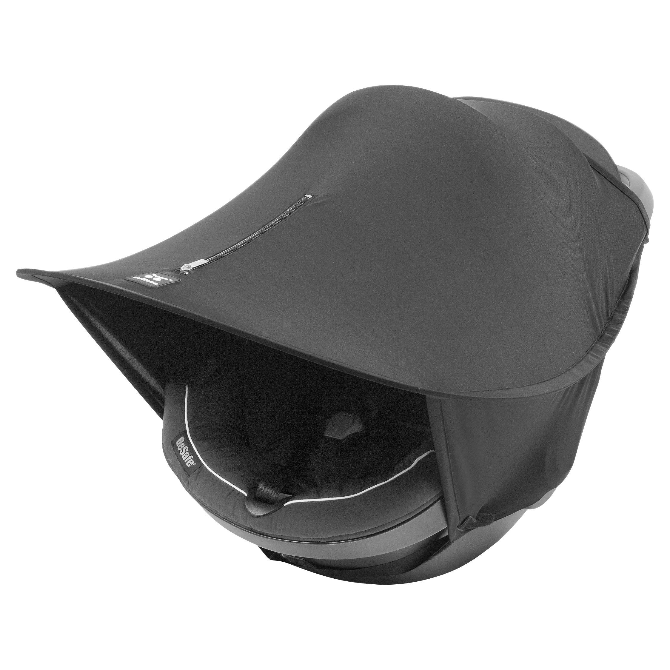 Outlook Outlook Universal Pushchair/Infant Carrier Solar Shade, Black