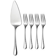 Buy Robert Welch Radford Pastry Set, Set of 5 Online at johnlewis.com