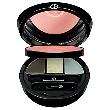 Buy Giorgio Armani Autumn Collection Face and Eye Palette Online at johnlewis.com