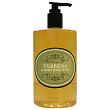 Buy Naturally European Verbena Luxury Hand Wash, 500ml Online at johnlewis.com