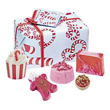 Buy Bomb Cosmetics Candy Land Gift Set, 480g Online at johnlewis.com