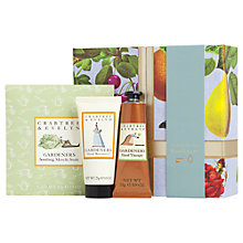Buy Crabtree & Evelyn Gardeners Little Luxuries Gift Set Online at johnlewis.com