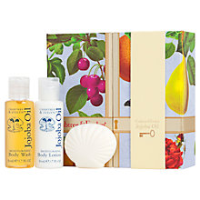 Buy Crabtree & Evelyn Jojoba Little Luxuries Set Online at johnlewis.com