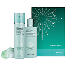 Buy Liz Earle Beautiful Skin Duo Online at johnlewis.com