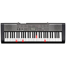 Buy Casio LK-120 Key Lighting Keyboard Online at johnlewis.com