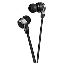 Buy JVC Ésnsy HA-FX45S In-Ear Headphones Online at johnlewis.com