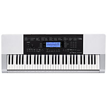 Buy Casio CTK-4200 61 Key Keyboard Online at johnlewis.com