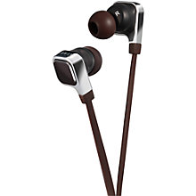 Buy JVC Ésnsy HA-FR65S In-Ear Headphones with Mic/Remote Online at johnlewis.com